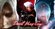 Devil May Cry HD Collection - 4K Resolution Confirmed For PC