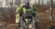 Skyrim And Fallout 4 PS4 Mods