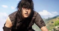 Unreal Engine To Power FFXV For Nintendo Switch