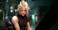 Final Fantasy VII Remake Production Update From Square Enix