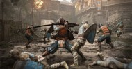 For Honor Gameplay Improvements Detailed