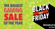Games The Shop Black Friday Deal