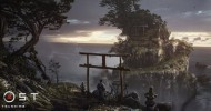Ghost of Tsushima Concept Art