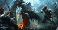 God of War PS4 Prototype From 2015 Revealed