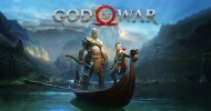 God Of War PS4 Gameplay Length 25-30 Hours