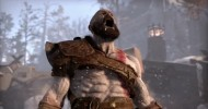 God of War PS4 Leaked B-Roll Footage Shows Combat