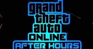 GTA Online After Hours Update