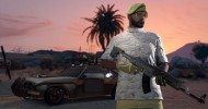 GTA Online Gunrunning Update