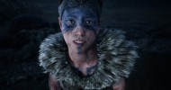 Hellblade Senua's Sacrifice PS4 HDD Space Requirement
