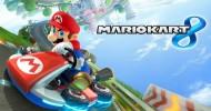 Mario Kart 8: Nintendo Switch Version Details Revealed