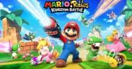 Mario + Rabbids Kingdom Battle Opening Cinematic
