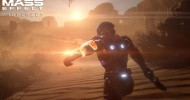 Mass Effect Andromeda Day One Patch Information