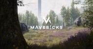 Mavericks Proving Grounds - 400 Player Battle Royale