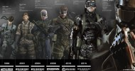 Metal Gear Solid Movie Script Complete