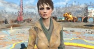 Fallout 4 PS4 Pro Support Patch