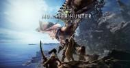 Monster Hunter World Beta Download Live