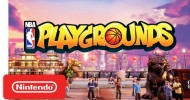 NBA Playgrounds Nintendo Switch Patch Update