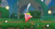 Nintendo Switch Kirby