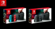 Nintendo Switch Official Specs Revealed