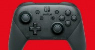 Nintendo Switch Pro Controller Works On PC