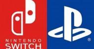 Nintendo Switch vs PlayStation 4 Sales In Japan