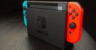 Nintendo Switch vs Wii Sales Comparison