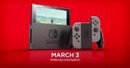 Nintendo Switch Sales Performance