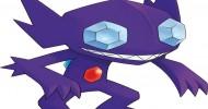 Halloween Event GEN 3 Pokemon Stats