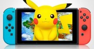 Rumor: Pokemon Switch Launches Between November And December 2018, Codenamed Project Beluga