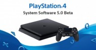 PS4 Firmware 5.0 Beta Testers Restrictions For Firmware 4.74