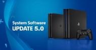 PS4 Firmware 5.0 Error E-801809A8 Fix