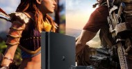PS4 March Top Games