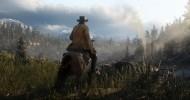 Red Dead Redemption 2 Trailer 2 Captured On PlayStation 4