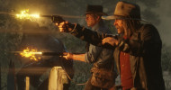 Red Dead Redemption 2 PS4 Download Size Confirmed