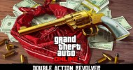 How To Get Red Dead Redemption 2 Revolver In GTA Online