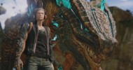 Scalebound Reappears On Microsoft Store