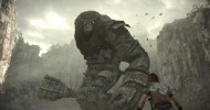 Shadow of the Colossus Remake For PS4