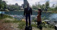 Deep Silver To Published Shenmue 3