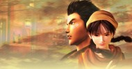Shenmue I and II Was Planned Before Shenmue III Announcement