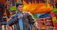 Shenmue III Facial Animation Update From Developer