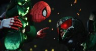 Spider-Man PS4 Map Size Revealed
