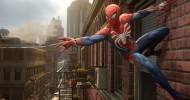 Spider-Man PS4 Alternate Outfits