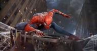Spider-Man PS4 Pro Information