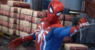 Insomniac Games - Spider-Man Game For PS4