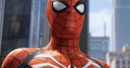 Spiderman PS4 Information From E3 2017