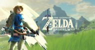 The Legend of Zelda: Breath of the Wild File Size on Nintendo Switch