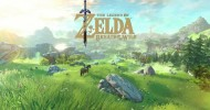 The Legend of Zelda: Breath of the Wild Is Nintendo Switch's Launch Game