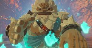 The Legend of Zelda: Breath of the Wild Review Score