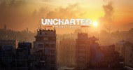 Uncharted: The Lost Legacy Title Screen