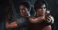 Uncharted 4: The Lost Legacy Tech Analysis